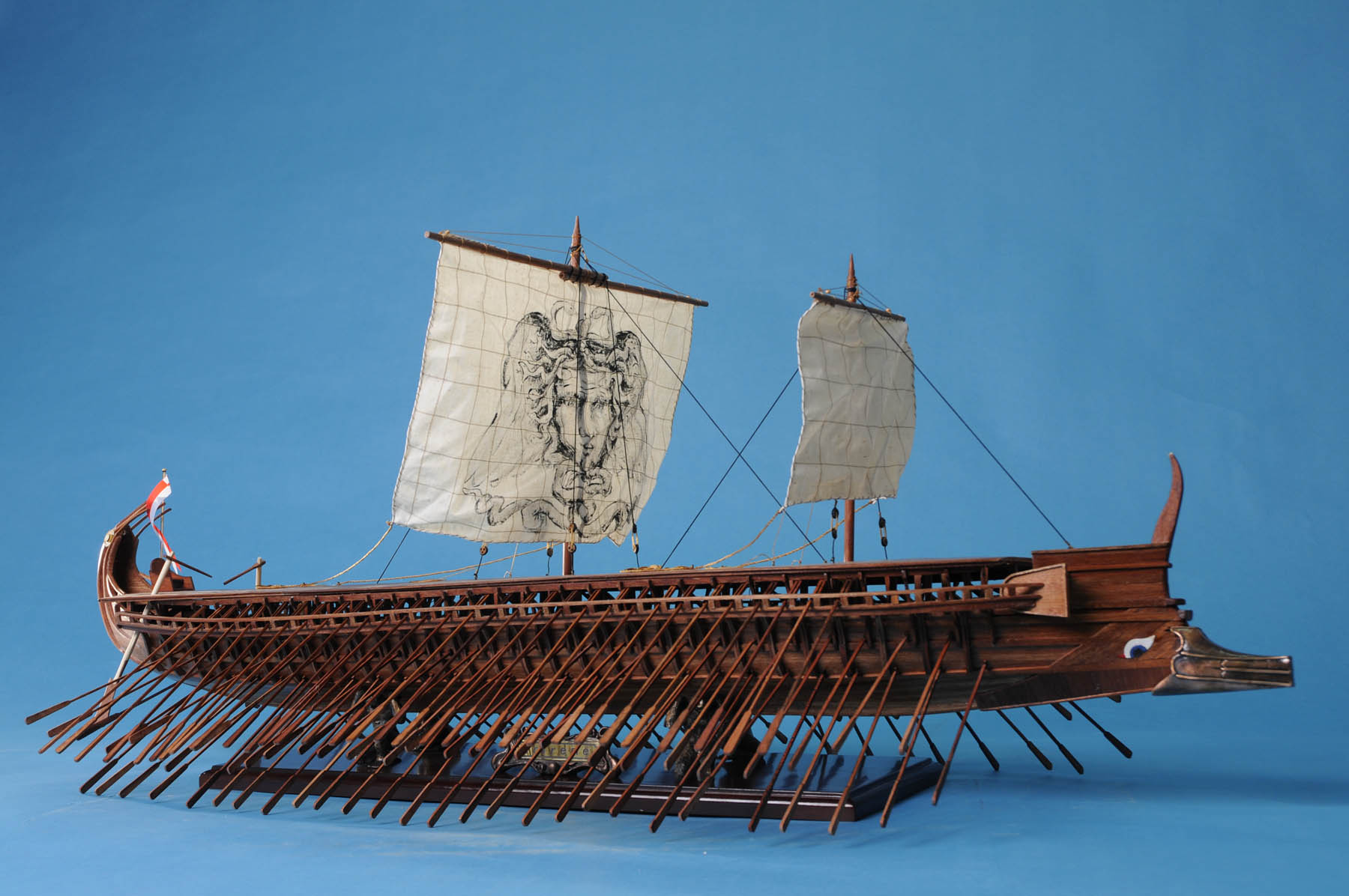 Related Keywords & Suggestions for trireme ship